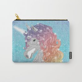 Unicorn Carry-All Pouch