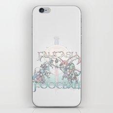 Fantasy Football iPhone & iPod Skin