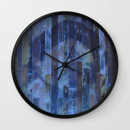 Loren Wall Clock