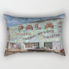 Asbury park  Rectangular Pillow