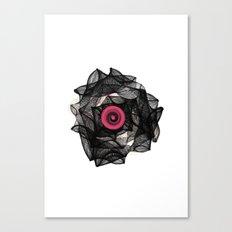 datadoodle 005 Canvas Print