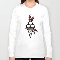 gucci Long Sleeve T-shirts featuring Brrrr by MSTRMIND