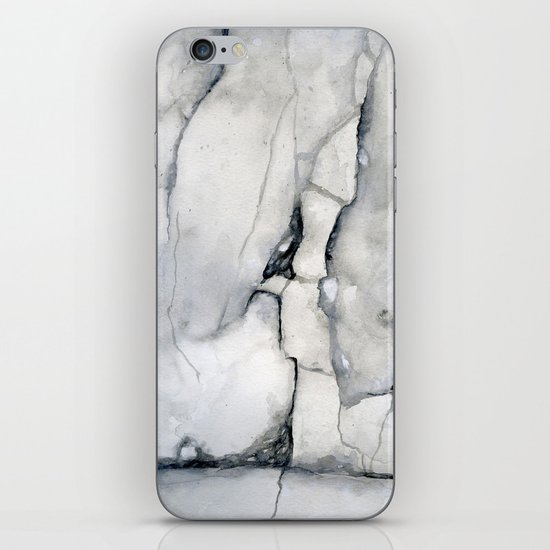 Walk On iPhone & iPod Skin
