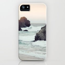 Ocean Shores iPhone Case