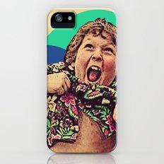 Truffle Shuffle! iPhone (5, 5s) Slim Case