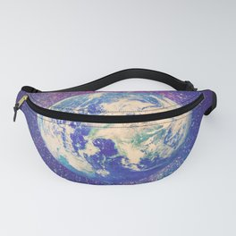 Earth and Sky Fanny Pack