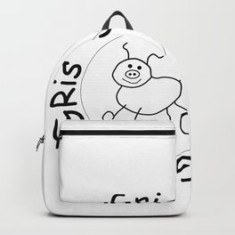 grisGRis Backpack