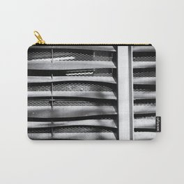 Angle of Venting I Carry-All Pouch