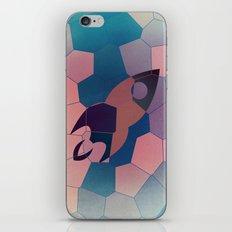 Le voyage iPhone & iPod Skin