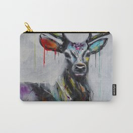 Forest Gladiator Carry-All Pouch