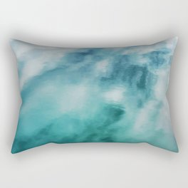 On the Water #decor #buyart #style #society6 Rectangular Pillow