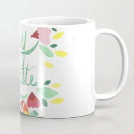 You're my Favorite Coffee Mug