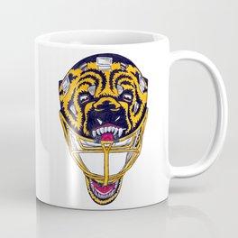 Moog - Mask Coffee Mug