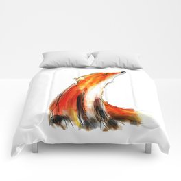 Wise Fox Reverse Comforters