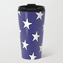 Executive Order Travel Mug