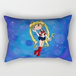 Sailor Moon Rectangular Pillow