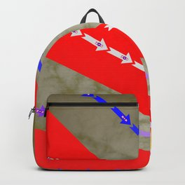 Sunset 02 Backpack