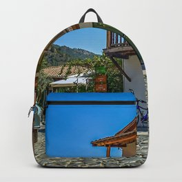 Cyprus Backpack