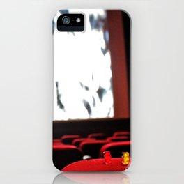 Gummy-Movie Night. iPhone Case
