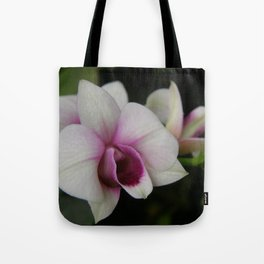 Orchids #2 Tote Bag