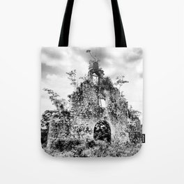 From here to Antiquity Tote Bag