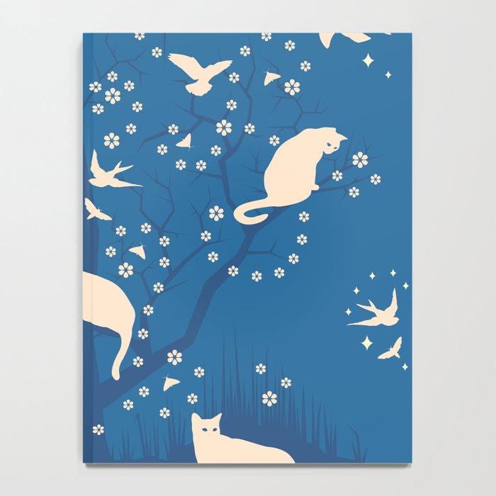 twilight tomcats Notebook