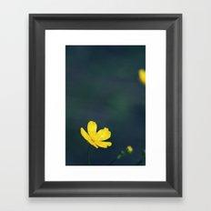 Gundega Framed Art Print