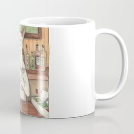 Hair of the Dog Coffee Mug