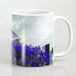 Beaux Art Mexico Coffee Mug