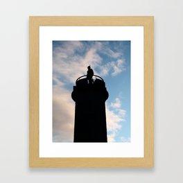 The Bonnie Prince Framed Art Print
