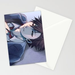 Kuroo Tetsurou Haikyuu Stationery Cards