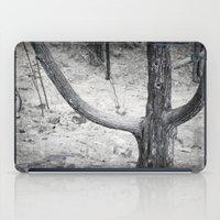 diablo iPad Cases featuring El Tenedor del Diablo by Jennifer L. Craft