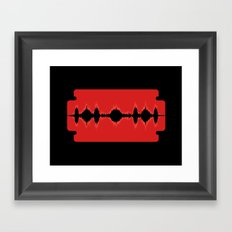 Edit the Sound Framed Art Print