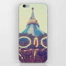Carnival Dreams iPhone & iPod Skin