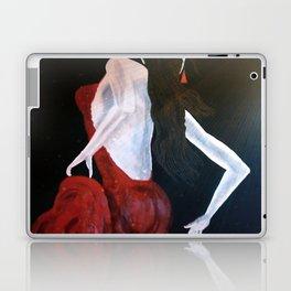 Enlightened Beauty Laptop & iPad Skin