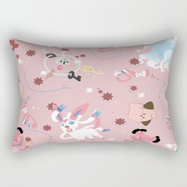Do you believe in Faeries? Rectangular Pillow