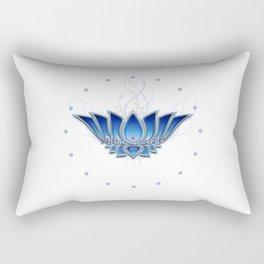 Altar Records Rectangular Pillow