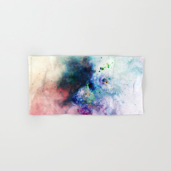 Everything is nothing 17 (therefore it was beautiful) Hand & Bath Towel