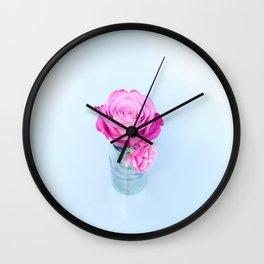 Simple Love Wall Clock