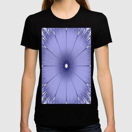 Periwinkle Flower T-shirt