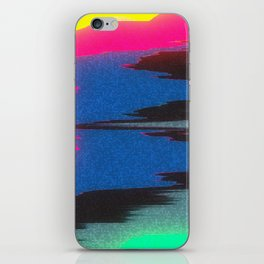 Not Applicable #1 iPhone Skin