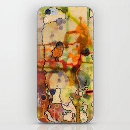 l'espoir des uns iPhone Skin