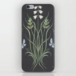 Wild Grass iPhone Skin