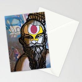 Jai Guru Deva, Om Stationery Cards