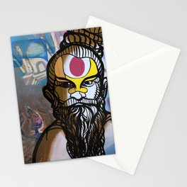 Jai Guru Deva, Om Stationery Cards
