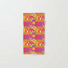 The Social Constructivist Collection Hand & Bath Towel