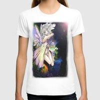 fairy T-shirts featuring Fairy by JoySlash