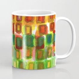 Frames under Color Coffee Mug
