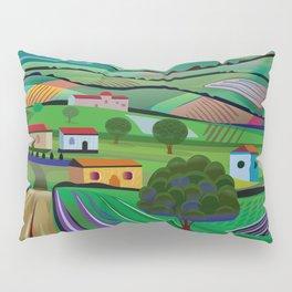 Santa Barbara Farms Pillow Sham
