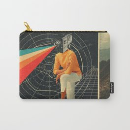 You Can make it Right Carry-All Pouch